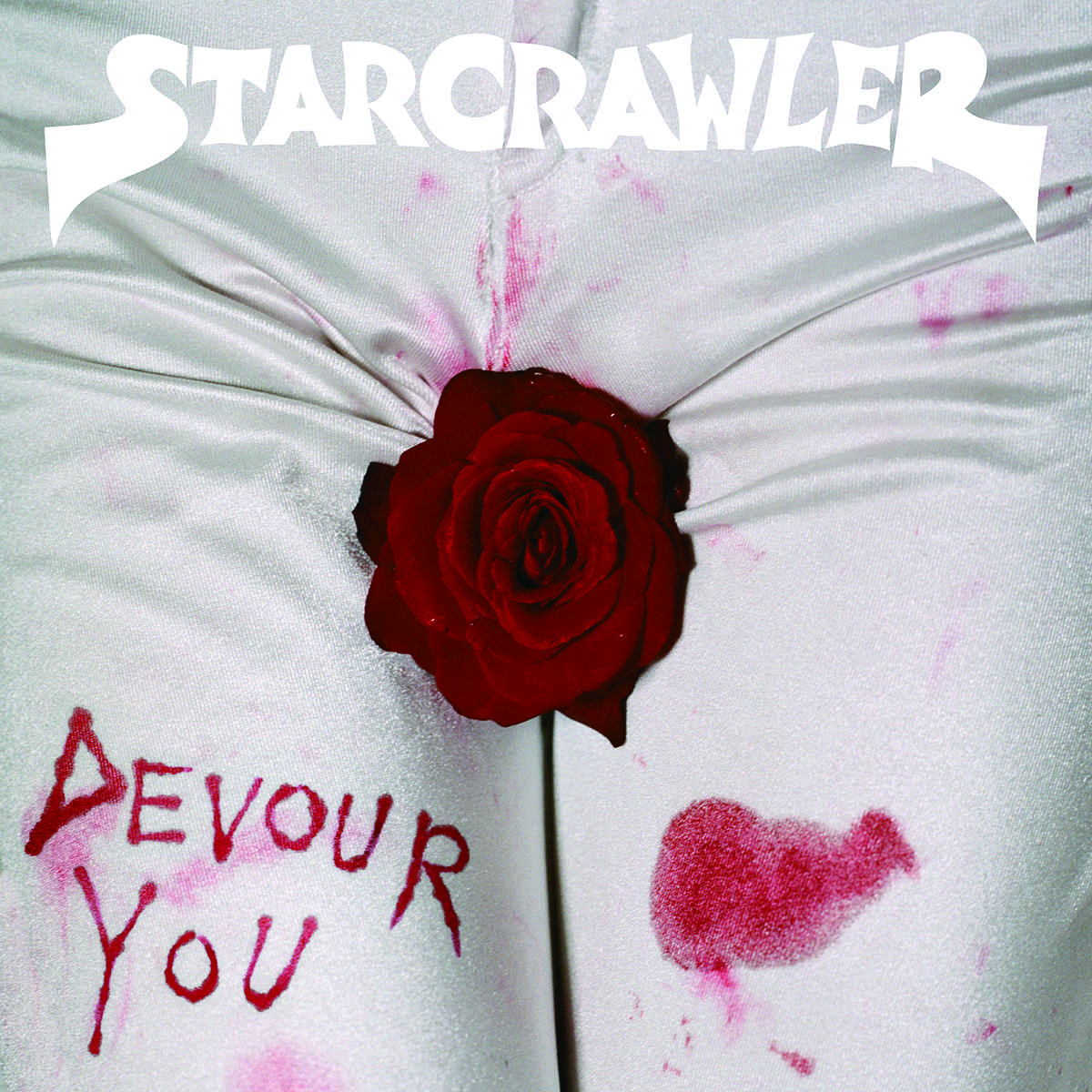 MUSIC  『Devour You』 Starcrawler