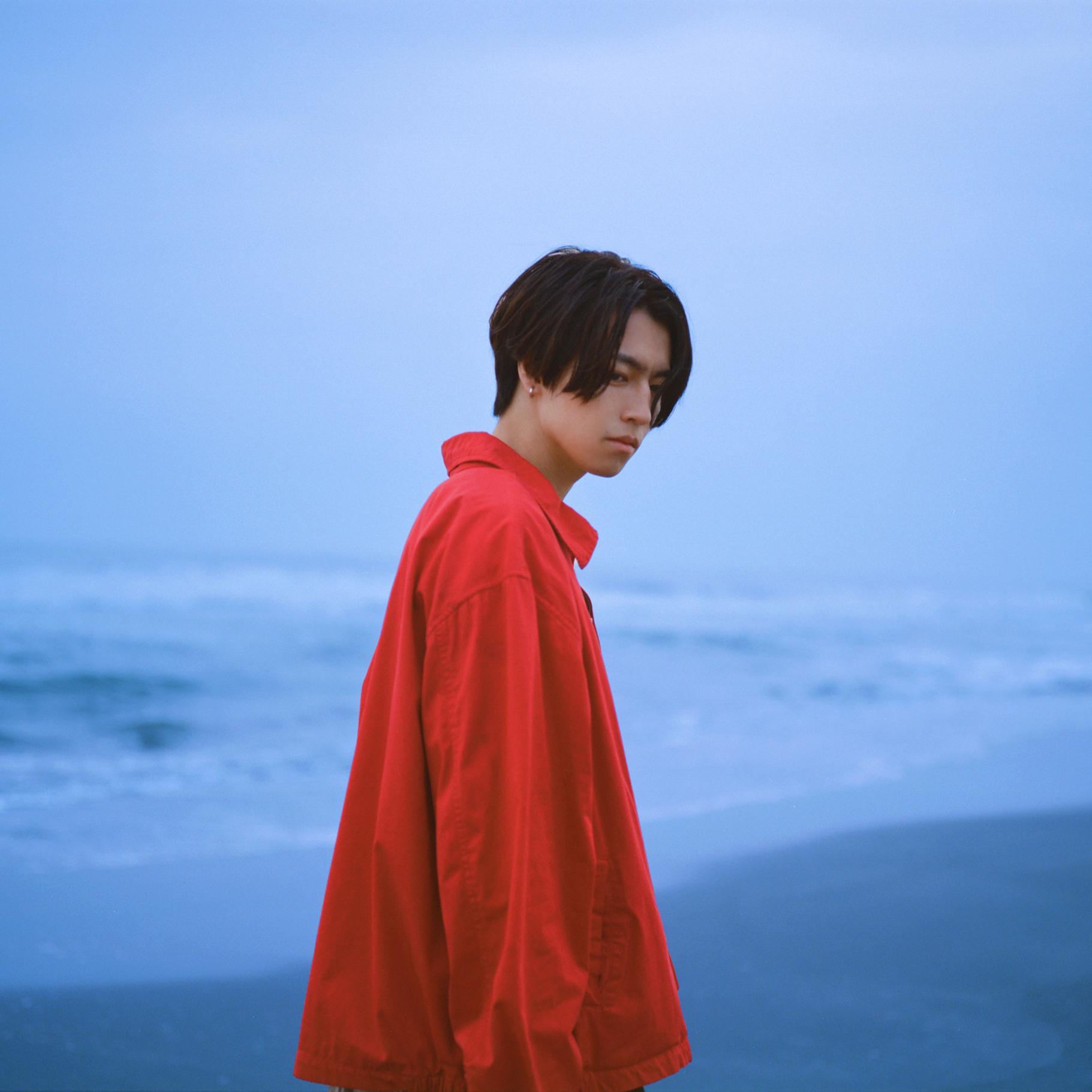 クリエイティヴ・ディレクション/松尾太陽の1stフル・アルバム『ものがたり』